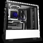 NZXT Kraken X53 240mm AIO with RGB -CPU Liquid Cooler